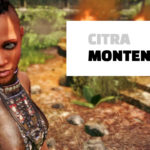 Citra Montenegro