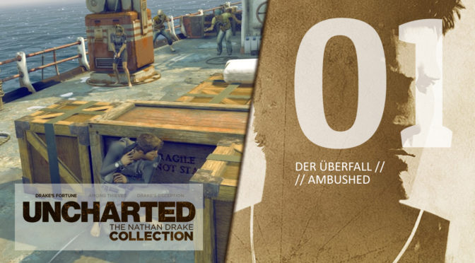 01 UCNDC-U1 Der Überfall