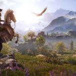 Assasins Creed Odyssey Spartaner+Pferd