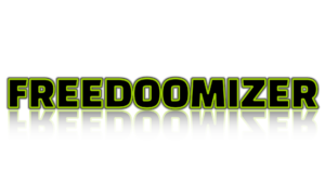 Neues FREEDOOMIZER-Logo