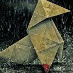 Heavy Rain Origami