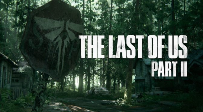 TLoU Part II Wallpaper