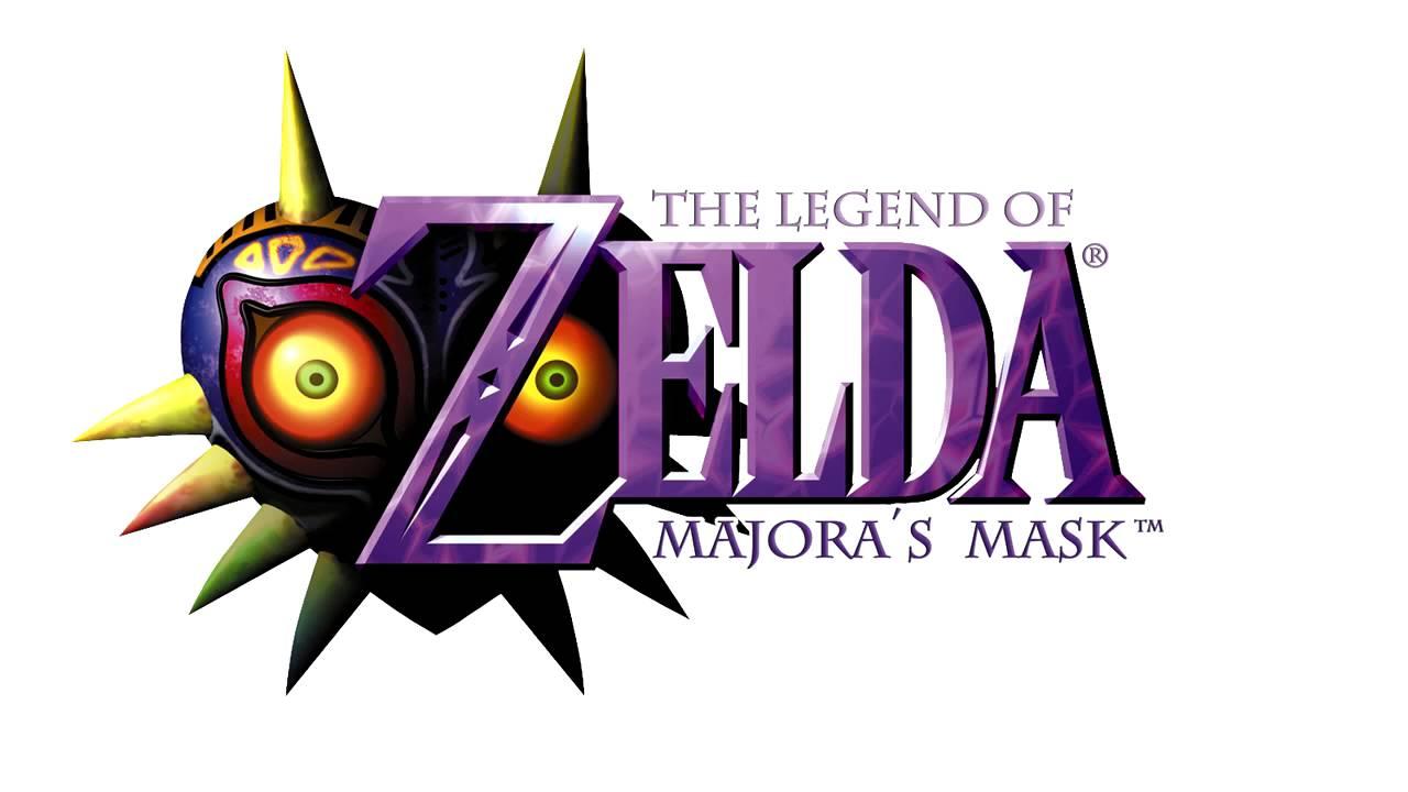 The Legend of Zelda - Majora's Mask Wallpaper