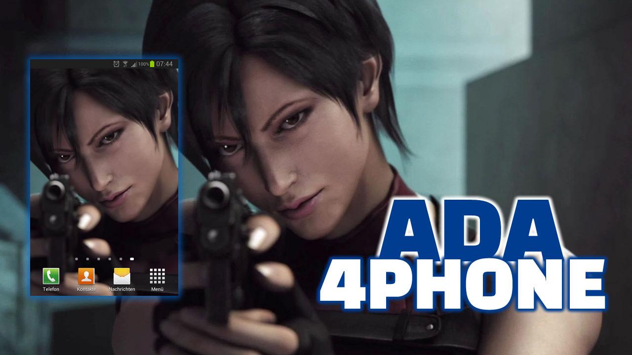 Ada4phone Banner