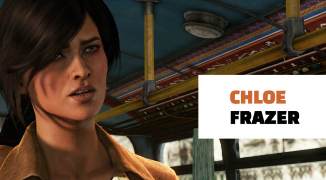 Chloe Frazer