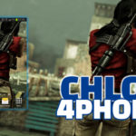 Chloe4phone Banner