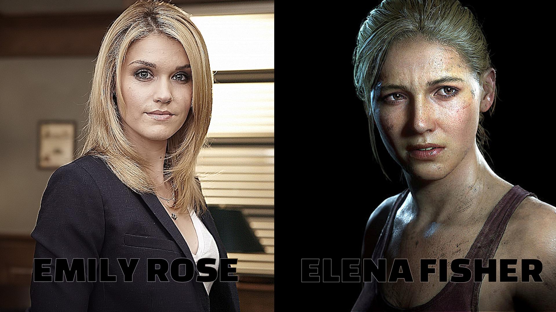 EMILY VS ELENA