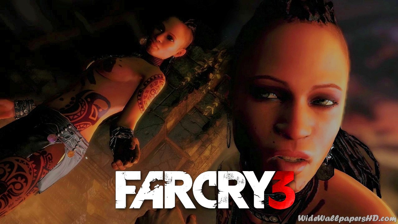 Far Cry 3 - Double Citra Wallpaper