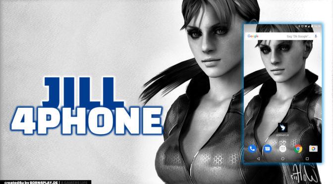 Jill 4phone Banner