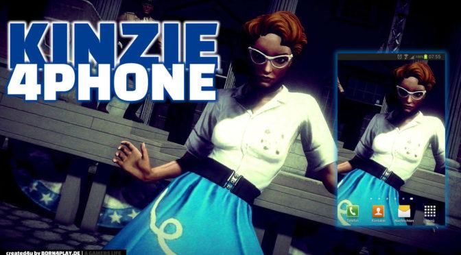 Kinzie4phone Banner