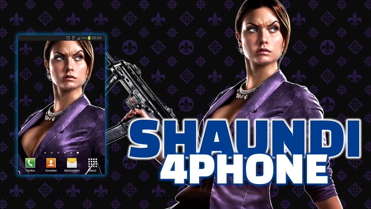 Shaundi4phone Banner