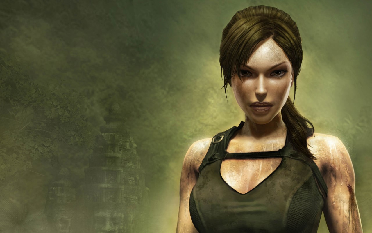 UNDERWORLD LARA