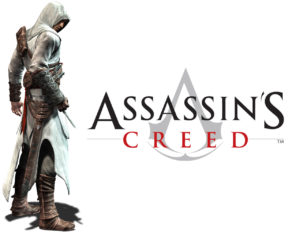 Assassins Creed - Altair