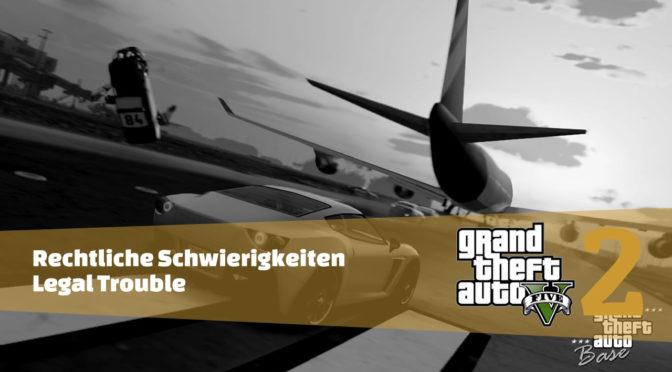 GTA5 #2 - Rechtliche Schwierigkeiten - Artikelbanner