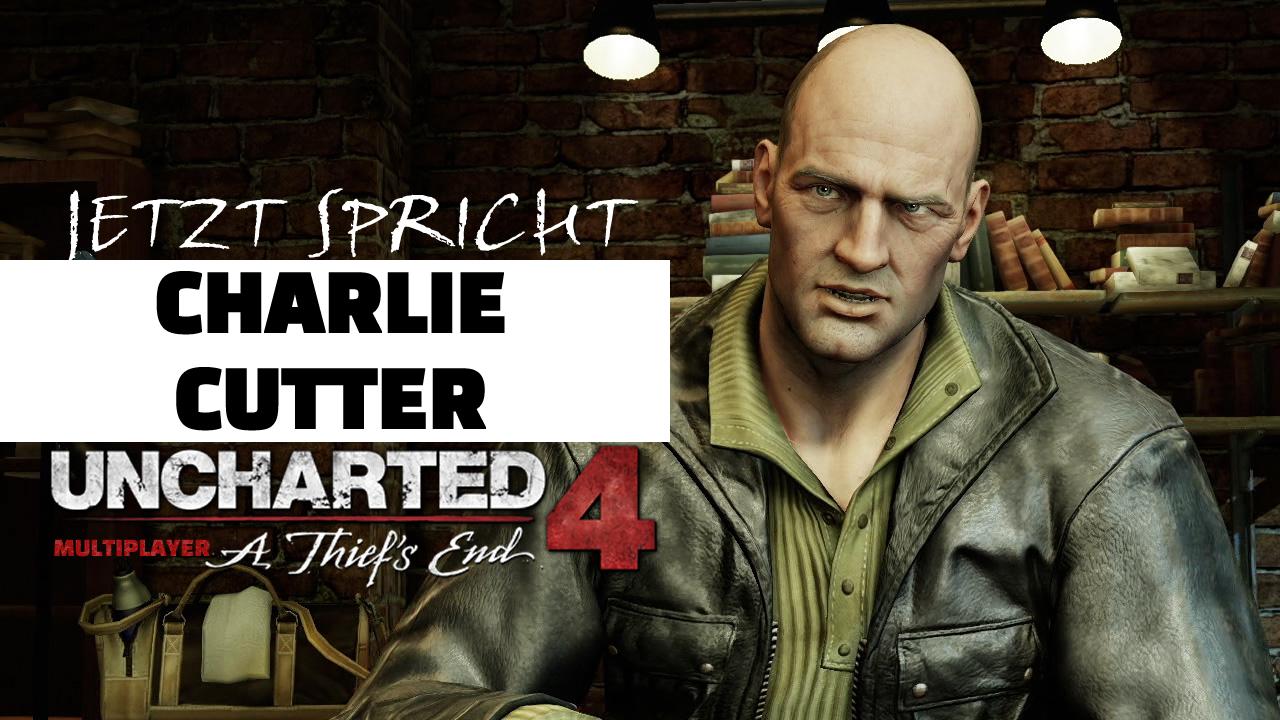 U4 Powertalk - Charlie