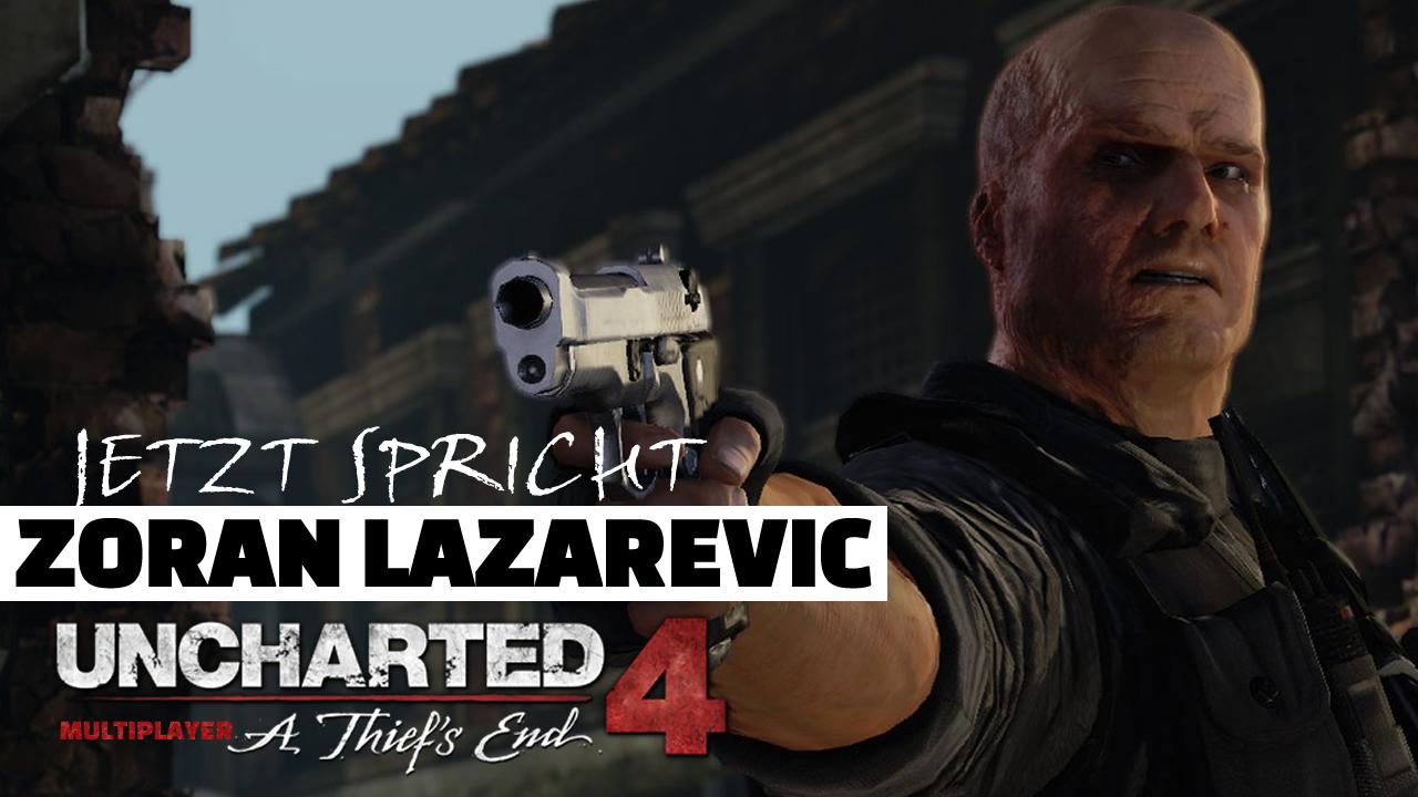 U4 Powertalk - Zoran
