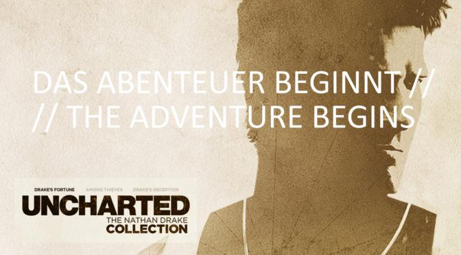 UNDC U1 Das Abenteuer beginnt