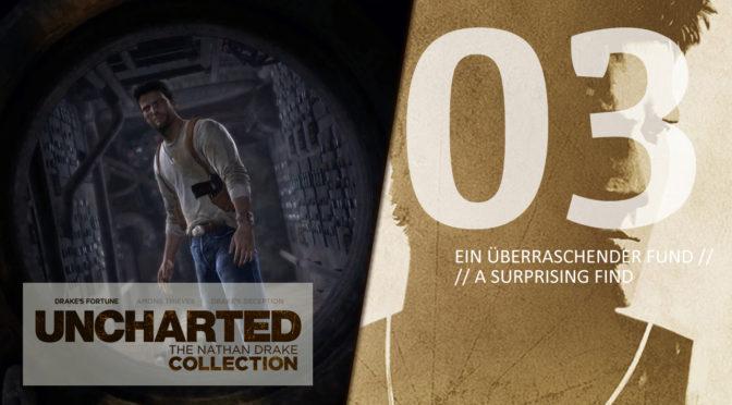 03 UCNDC-U1 Ein überraschender Fund