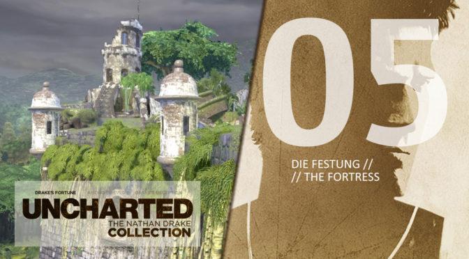 05 UCNDC-U1 Die Festung