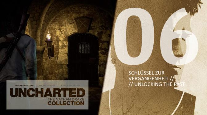 06 UCNDC-U1 Schlüssel zur Vergangenheit