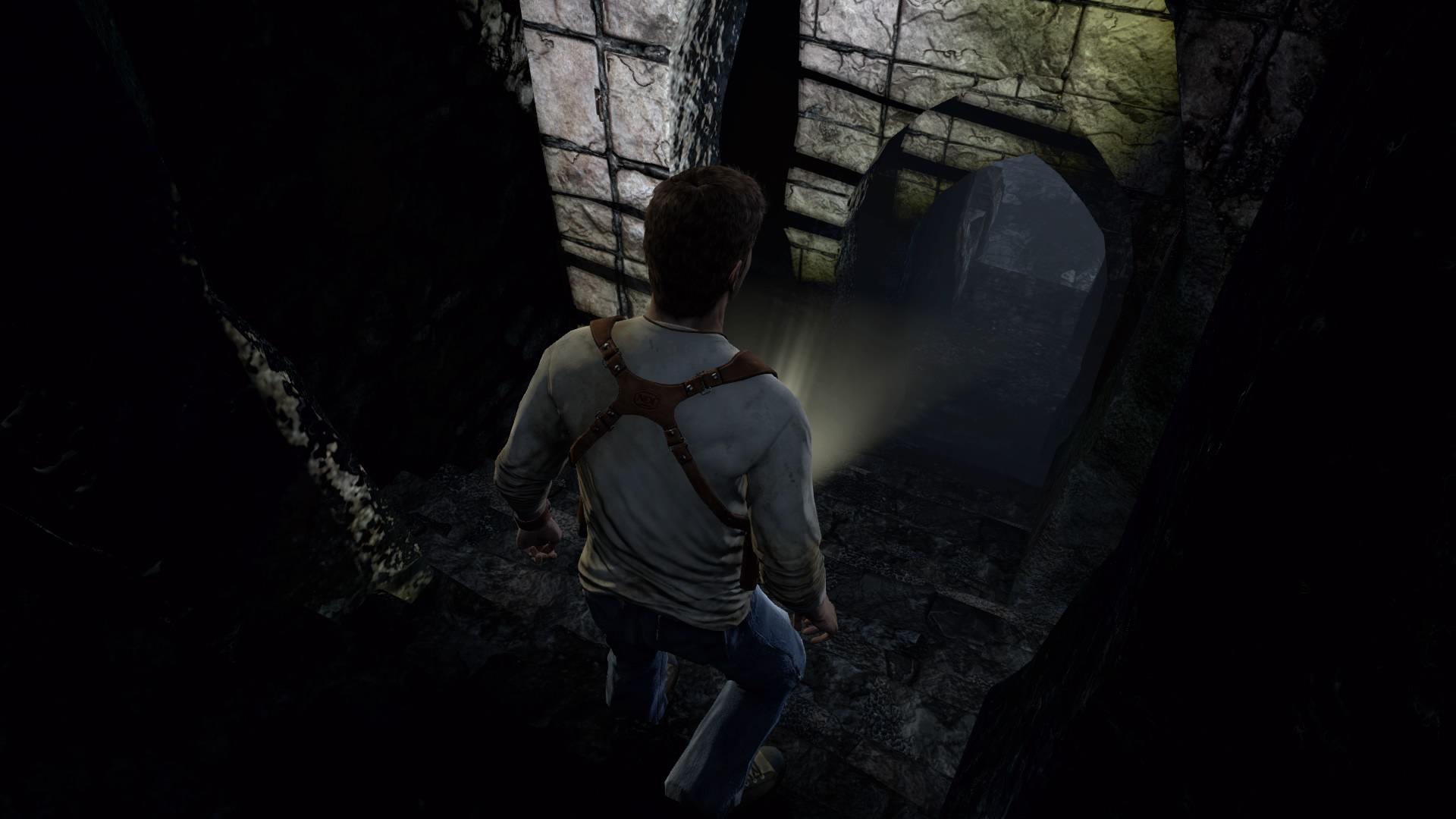 Vergessene Gräber Sind Nun Mal Unterirdisch, Also Ab In Den Untergrund - Spinnenweben Und Schlechte Luft Zum Nulltarif