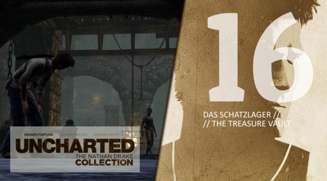 16 UCNDC-U1 Das Schatzlager