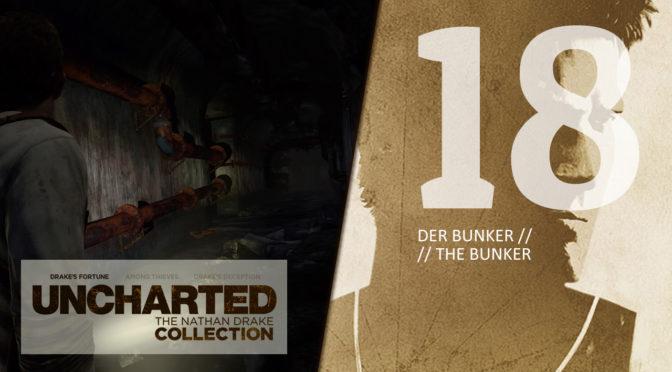 18 UCNDC-U1 Der Bunker