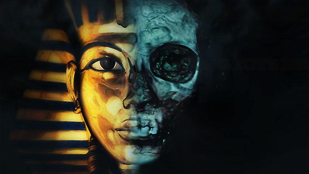 Der Fluch des Pharaos