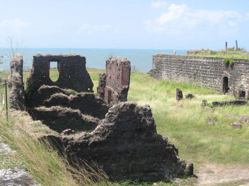 Festung_San_Lorenzo_Panama