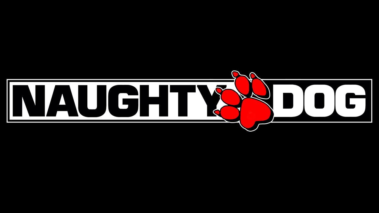 Naughty Dog Logo © Naughty Dog