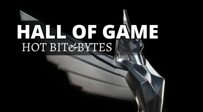 HALL OF GAME hot bit&bytes