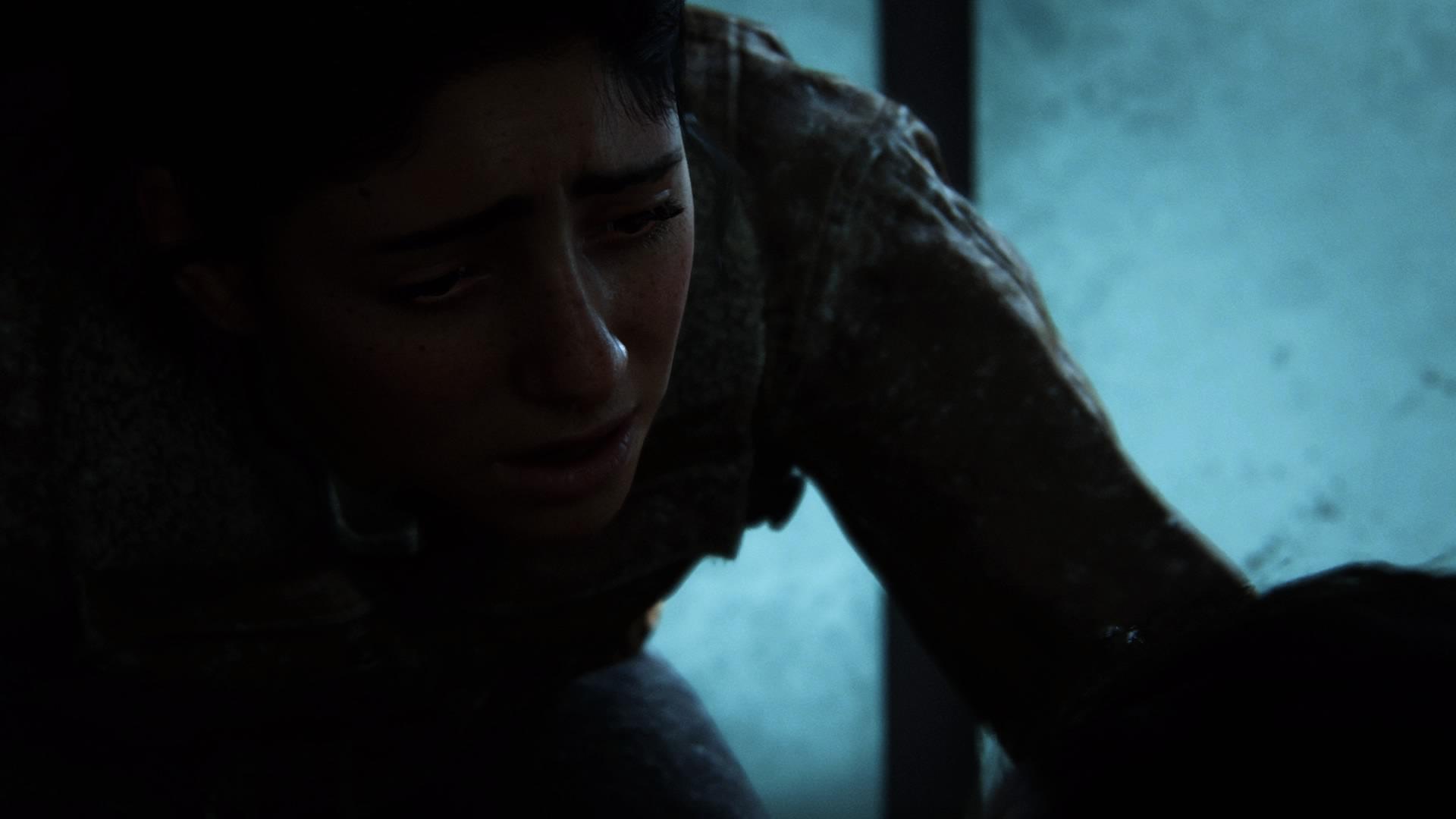Dina Findet Die Bewusstlose Aber Noch Lebende Ellie Im Lodge-Keller.