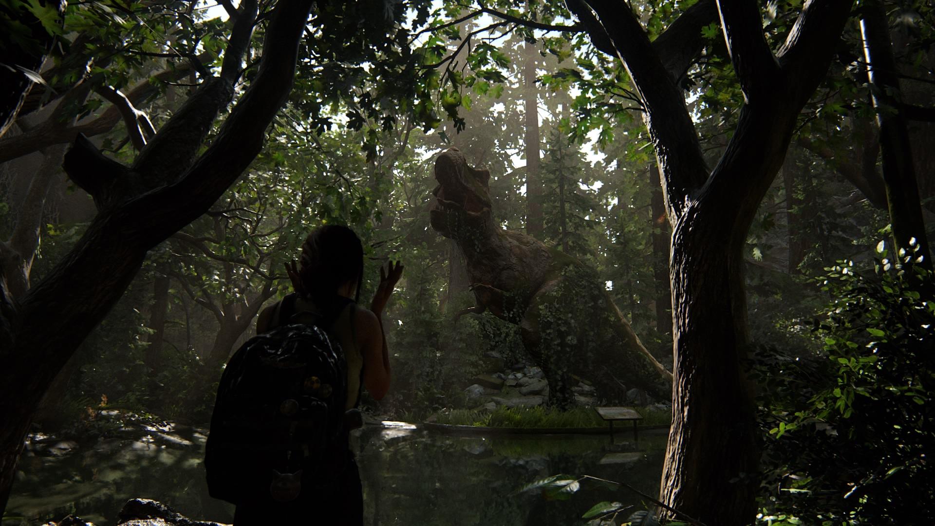 Es Ist DOCH Ein Dinosaurier!!! - Joels Geburtstagsgeschenk An Ellie ...