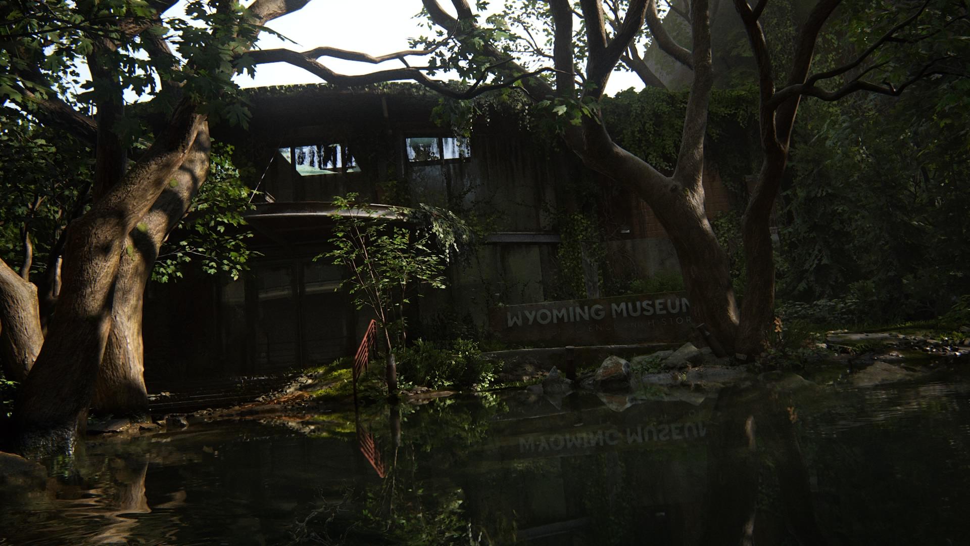 ... Sowie Der Besuch Im Naturkundemuseum.